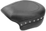 WIDE TOURING STUDDED REAR SEAT