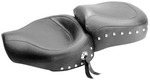 WIDE TOURING STUDDED SEAT