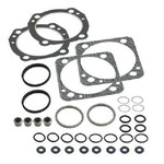 TOP END GASKET KIT - V-SERIES 3-1/2IN. BORE