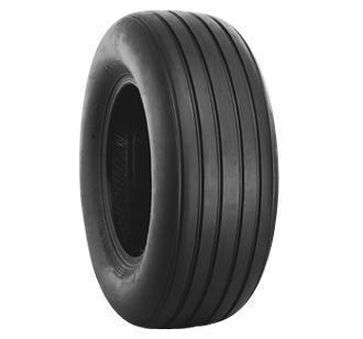 TIRES for COMPACT TRACTORS