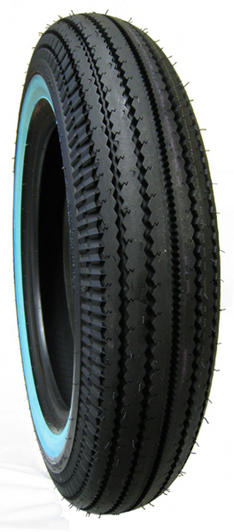 Dating motorcycle tire