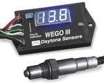 WEGO III AIR/FUEL RATIO METERING SYSTEM