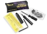 POCKET TIRE PLUGGER FOR TUBELESS TIRES