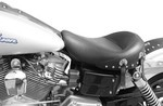 WIDE TOURING STUDDED SOLO SEAT