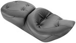 1-PIECE ULTRA TOURING SEAT - REGAL STYLE - NO STUDS