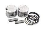 PISTON KIT (95CI. BIG BORE) 3-7/8IN. BORE, 9.7:1 COMPRESSION