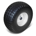 MOWER TURF WHEEL/TIRE ASSEMBLY
