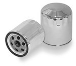 OIL FILTER - CHROME