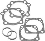 HEAD INSTALLATION GASKET KIT FOR SUPER STOCK CYLINDER HEADS - 4IN. BORE