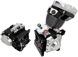 ENGINE AND TRANSMISSION PLUG KIT