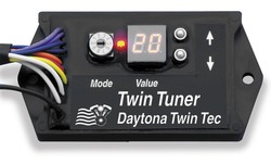 TWIN TUNER FUEL INJECTION CONTROLLER