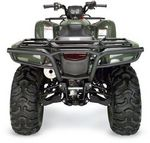 ATV REAR BUMPERS