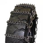 RUD 4 Link 28-9.00-15 Fork Lift Tire Chains 2216MFG-R-FL-2CR