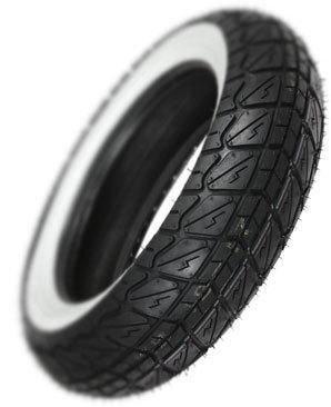 Shinko SR723 Series Tire 110//70-11 Front 87-4266