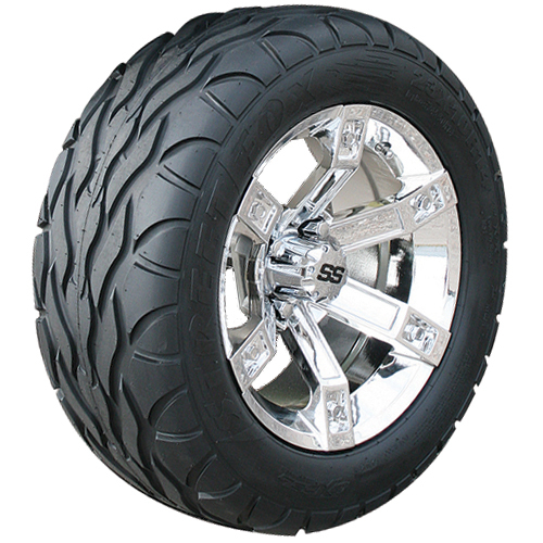 STREET FOX RADIAL : EXCEL : GOLF CART TIRES : TIRES :... on tractor tires, 18x8.5 tires, go ped tires, trailer tires, mud traction tires, golf equipment, golf balls, v roll paddle tires, truck tires, 23x10.5-12 tires, golf cars, car tires, forklift tires, 20x10-10 tires, atv tires, golf clubs, bicycle tires, golf bags, utv tires, sahara classic tires, skid steer tires, golf apparel, motorcycle tires, ditcher tires, scooter tires, golf accessories, 18 x 8.50 x 8 tires, carlisle tires, light truck tires, sweeper tires, industrial tires,
