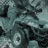 UTV and ATV Tires