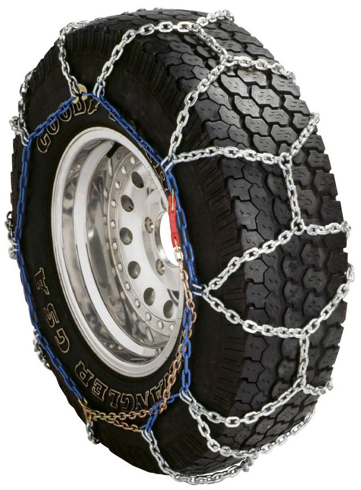 snow chains for tires best tire chains truck tire chains autos post. Black Bedroom Furniture Sets. Home Design Ideas