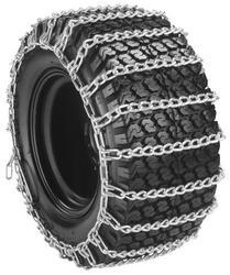 2 Link Tire Chains Rud Garden Tractor Tire Chains